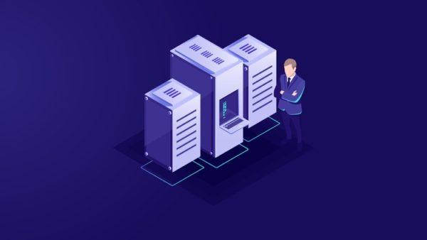 Server Database Administration