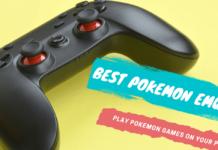 pokemon emulator pc