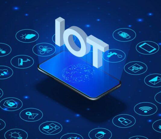 Power of IoT