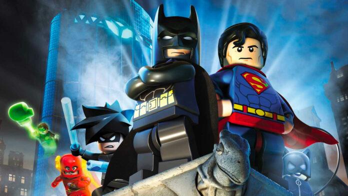 Best LEGO Games