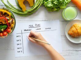 Healthy Diet Ideas