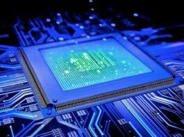 Mobile processors