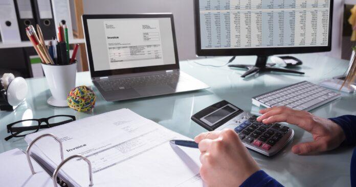 desktop billing software