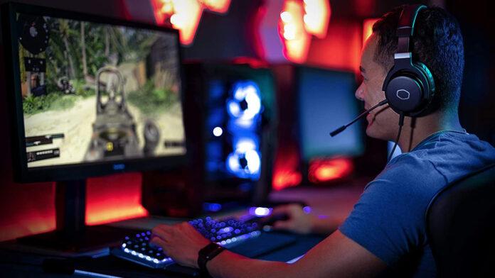 Headphones for Gaming