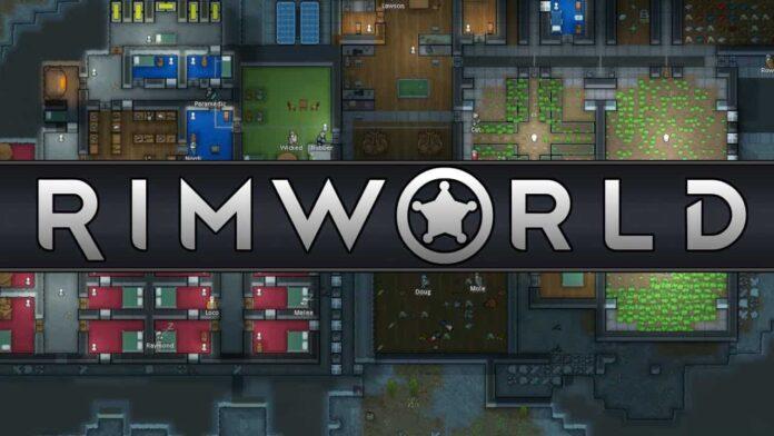 rimworld mods