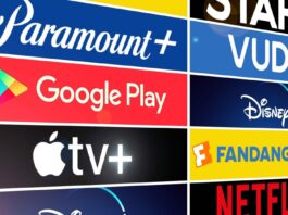 Sevices for Good Internet and TV Plans